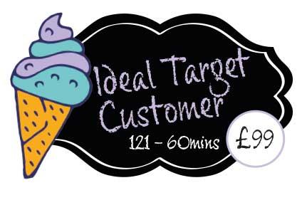 Ideal-Target-Customer